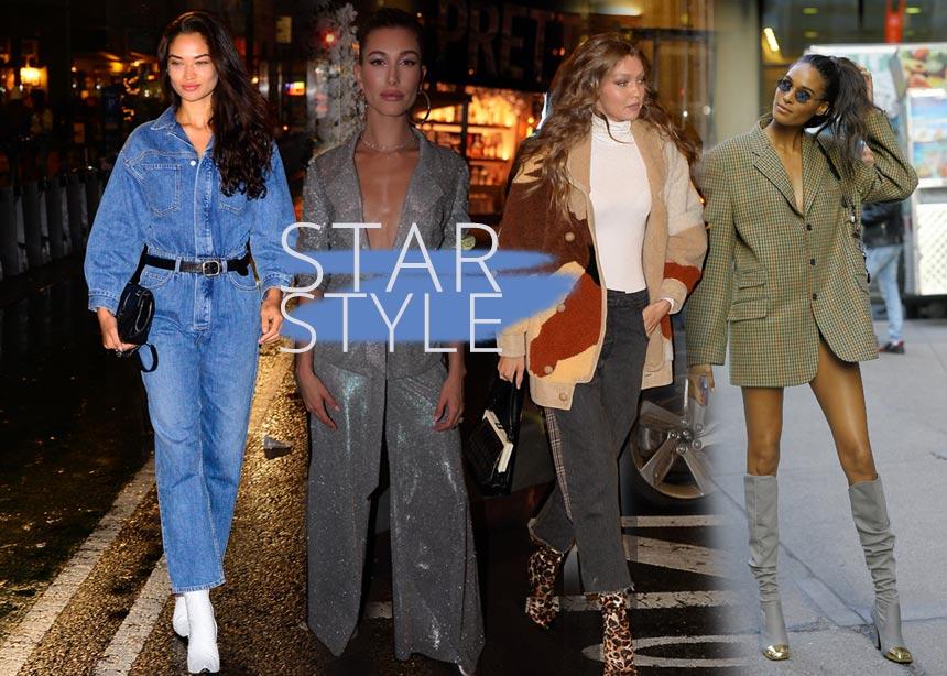 Οι πιο stylish εμφανίσεις που έκαναν οι σταρ αυτή την εβδομάδα! Ψήφισε το αγαπημένο σου look | tlife.gr
