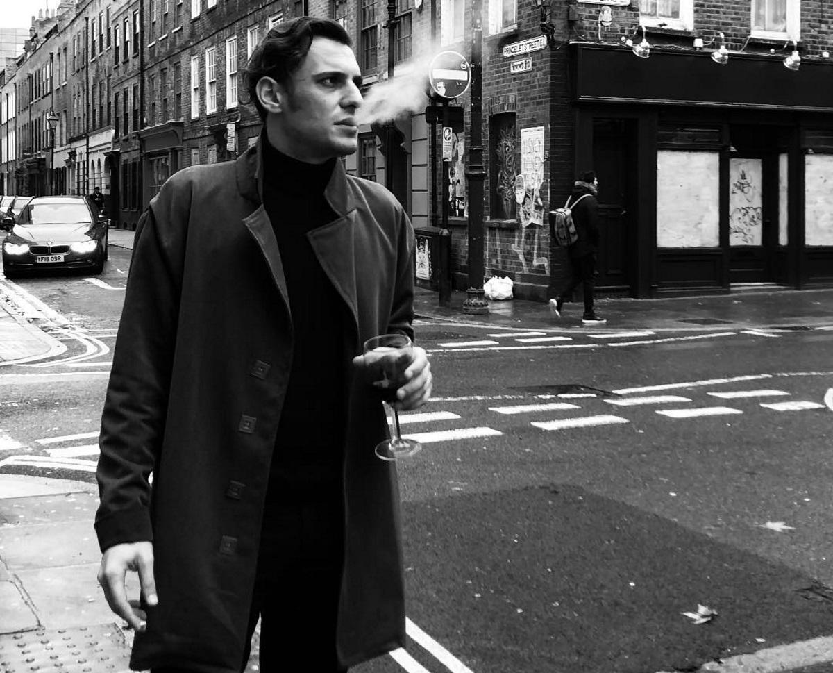 Σταύρος Σβήγκος: Στο Λονδίνο με τη γυναίκα της ζωής του! [pics,video]   tlife.gr