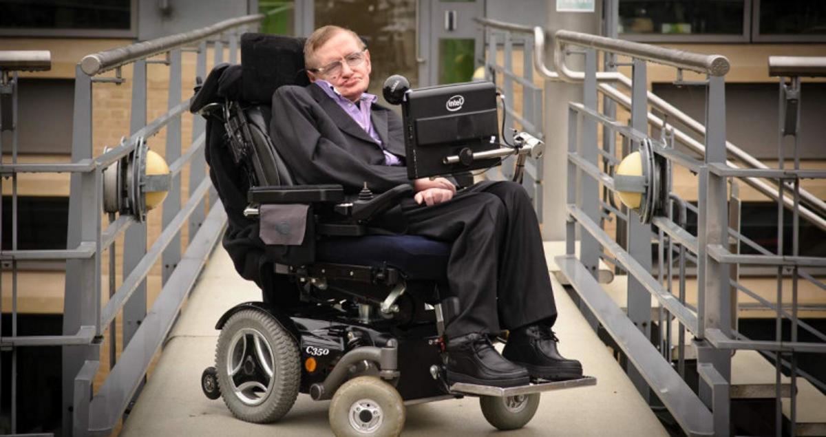 Stephen Hawking: Αστρονομικό ποσό για την πώληση της διατριβής του σε δημοπρασία! | tlife.gr