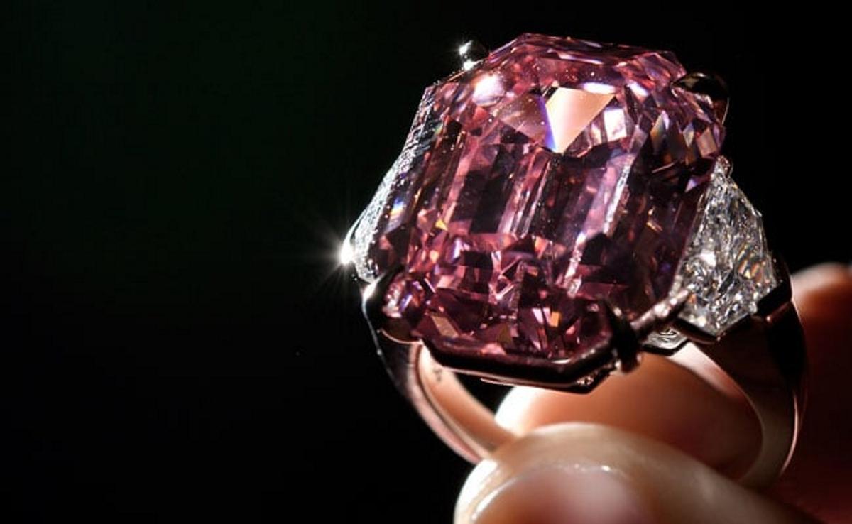 Τιμή - ρεκόρ ανά καράτι για το διαμάντι