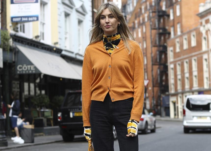 Street style: Οι stylish συμβουλές που μας δίνουν τα fashion girls του Λονδίνου | tlife.gr