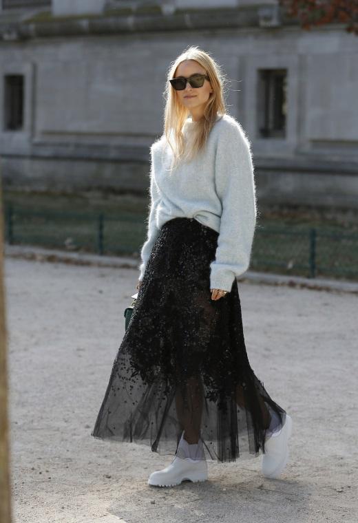 Παρίσι με τούλινη φούστα | tlife.gr