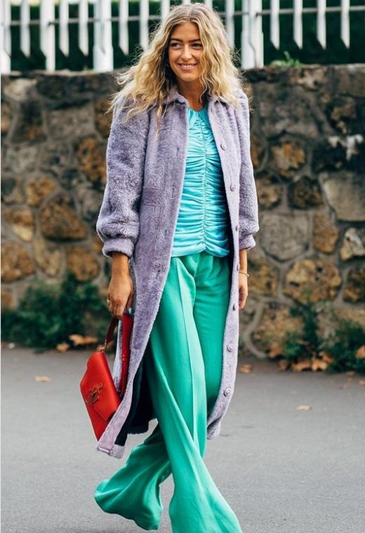 Παρίσι με παστέλ χρώματα | tlife.gr