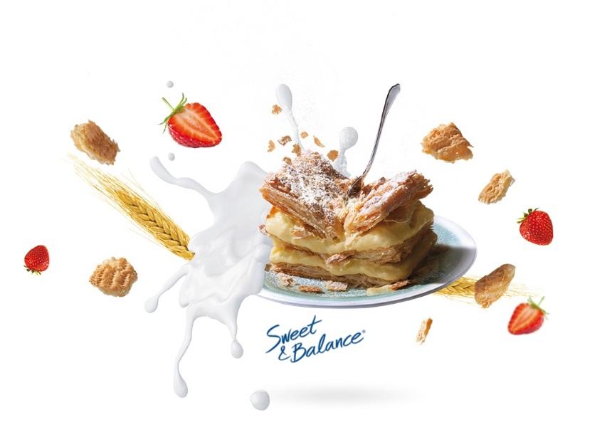 Θέλεις να απολαύσεις τα πιο λαχταριστά γλυκά χωρίς ζάχαρη; Τώρα τα Sweet & Balance σου δείχνουν πώς! | tlife.gr