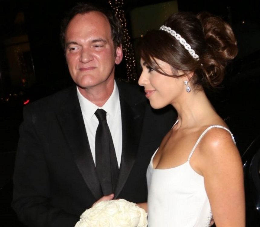 Quentin Tarantino: Έγινε πατέρας για πρώτη φορά στα 56 του! | tlife.gr