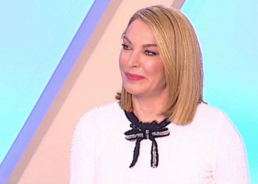 Όλες οι λεπτομέρειες για το look της Τατιάνας (16/11) | tlife.gr