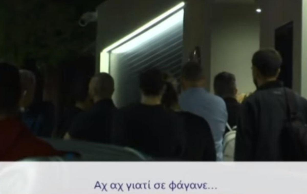 Βικτώρια Καρύδα – Γιάννης Μακρής: Σπαρακτικές φωνές στο σπίτι τους – «Βασιλιά μου, γιατί σε φάγανε» – video | tlife.gr