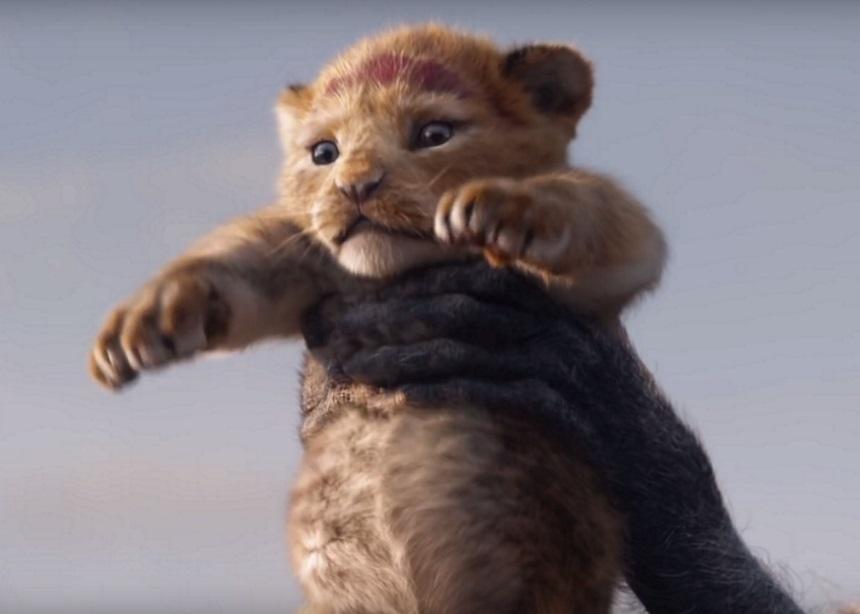 Το Lion King επιστρέφει σε νέα live action παραγωγή και μπορείς να δεις το trailer ΕΔΩ! | tlife.gr