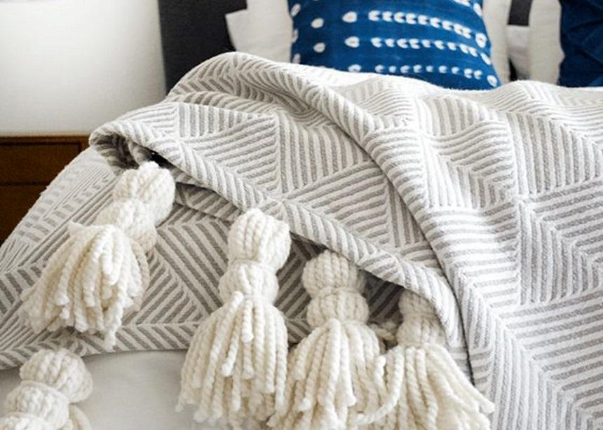 Blah-blah-blankets: Τα 20 πιο εντυπωσιακά ριχτάρια που θα θέλεις να αποκτήσεις τώρα | tlife.gr