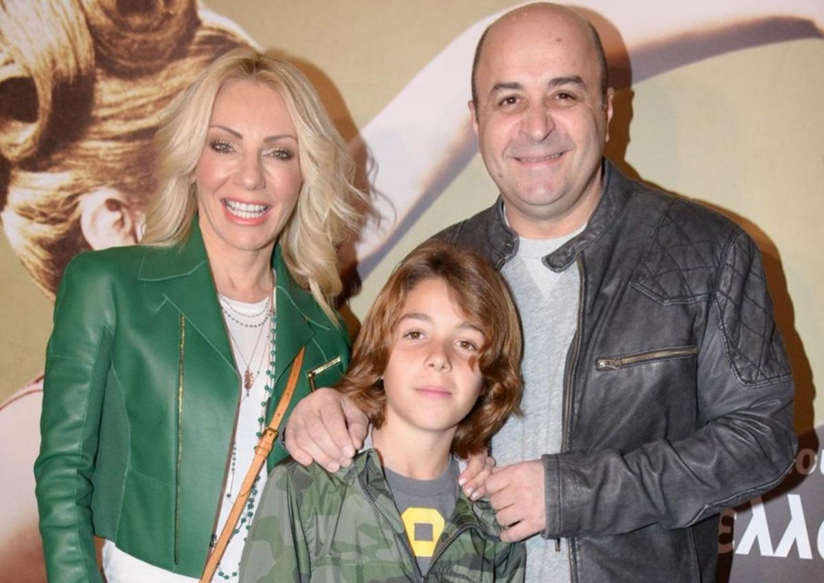 Μάρκος Σεφερλής: Η Έλενα Τσαβαλιά και ο γιος τους, Χάρης, τον στηρίζουν δημόσια μετά τον ντόρο για την ακύρωση του «Ζητείται Ψεύτης»! | tlife.gr
