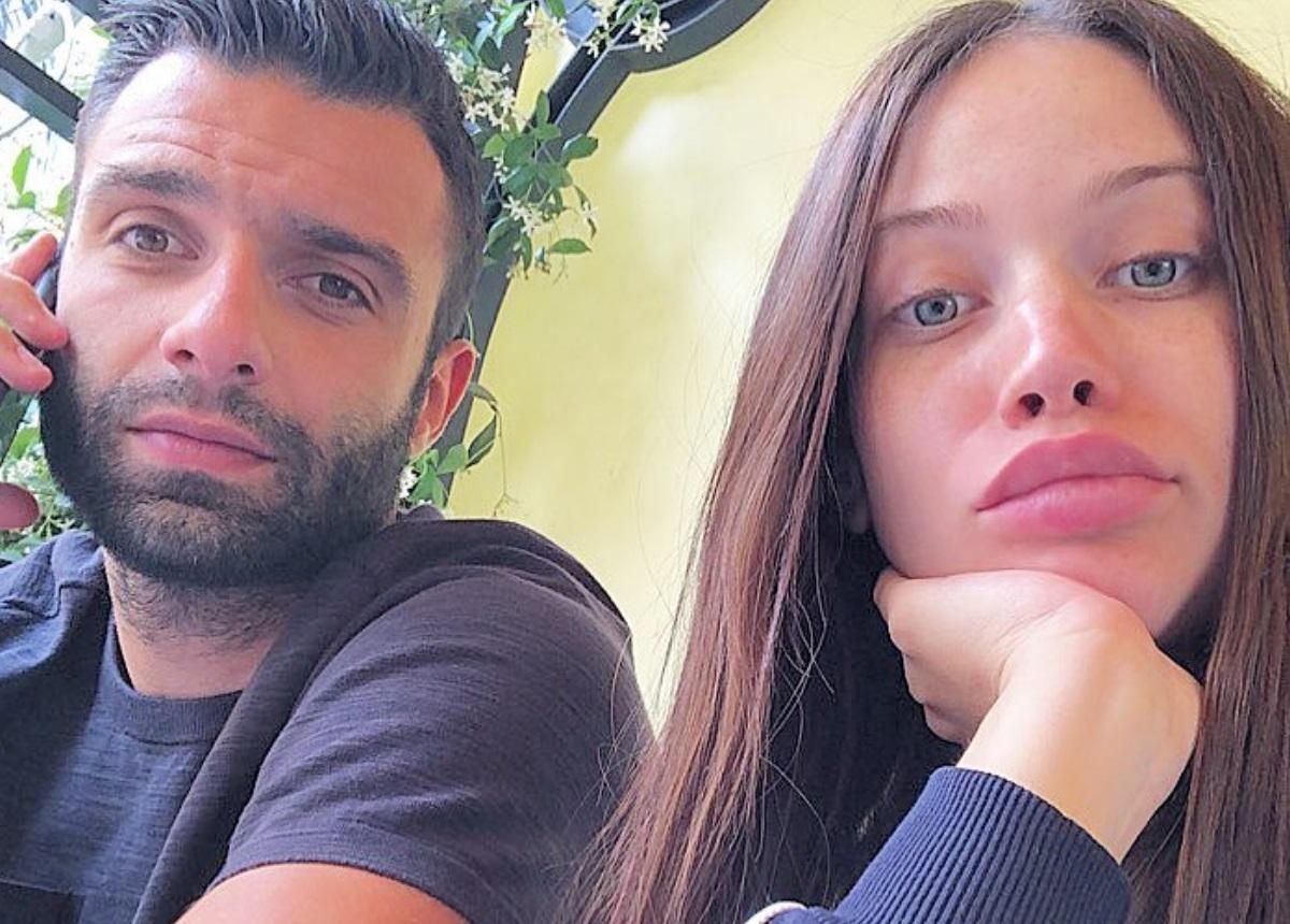 Αθηνά Πικράκη: Η σύντροφος του Γιώργου Τζαβέλλα μόλις δημοσίευσε μια πολύ τρυφερή φωτογραφία με τον νεογέννητο γιο τους! | tlife.gr