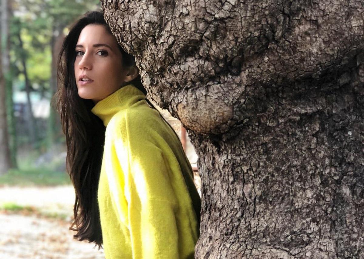 Ελένη Βαΐτσου: Αναπολεί τις ξέγνοιαστες καλοκαιρινές στιγμές της [pic] | tlife.gr