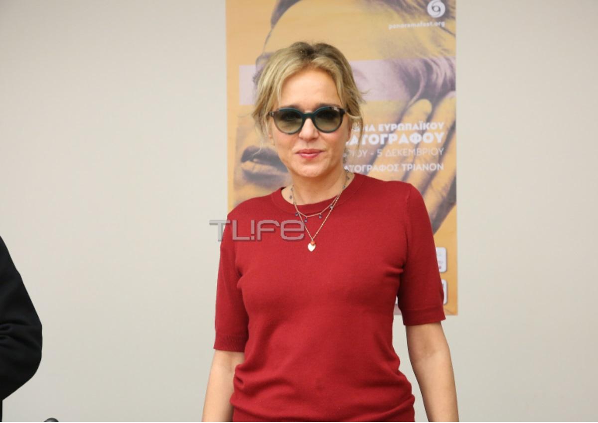 Στην Ελλάδα διάσημη Ελληνοϊταλίδα ηθοποιός![pics]   tlife.gr