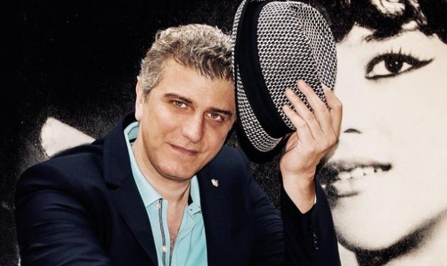 Αγνώριστος ο Βλαδίμηρος Κυριακίδης! Δες την φωτογραφία | tlife.gr