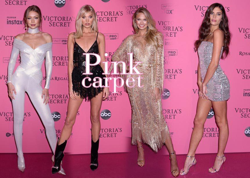 Victoria's Secret: Τα stylish looks που φόρεσαν οι Άγγελοι στο after party | tlife.gr