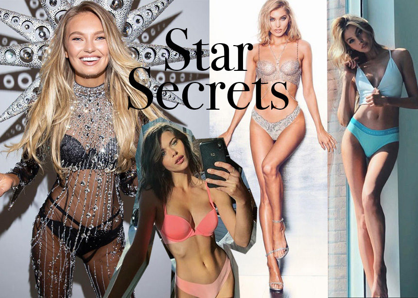 Victoria's Secret: Οι ασκήσεις που κάνουν οι Άγγελοι για να είναι σε άψογη φόρμα (σύμφωνα με το Instagram τους)   tlife.gr