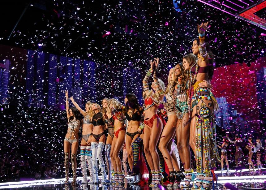 Δύο Βετεράνοι της Victoria's Secret δεν θα περπατήσουν φέτος στην πασαρέλα. Ξέρουμε και το λόγο…
