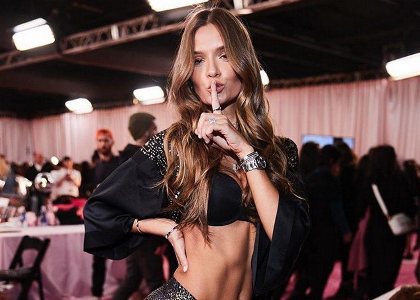 "H Victoria's Secret ετοιμάζεται να ""χτίσει"" τα beachlook του επόμενου καλοκαιριού | tlife.gr"