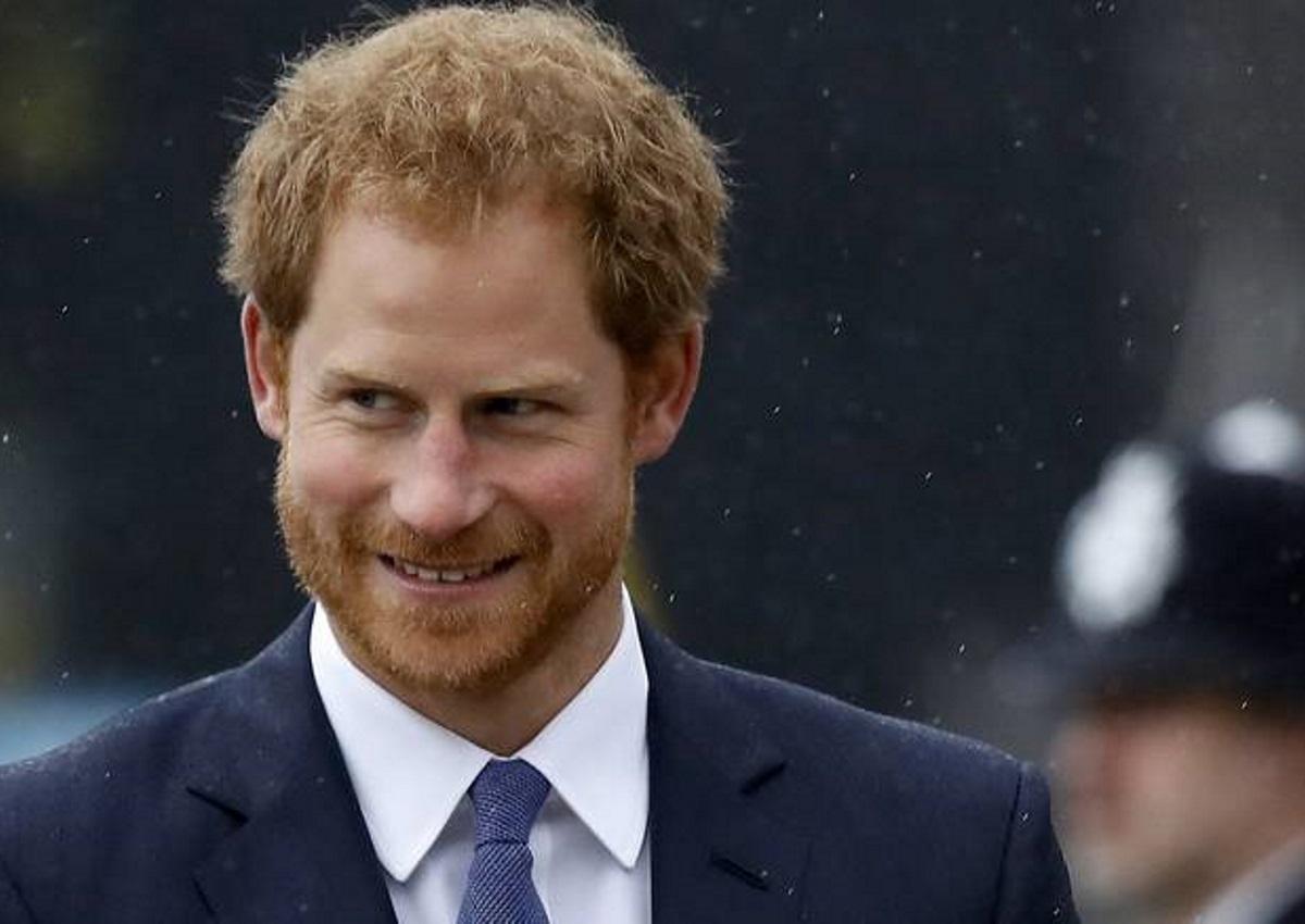 Πρίγκιπας Χάρι: Κι όμως συμμετείχε σε άλμπουμ γνωστού, βρετανικού συγκροτήματος! | tlife.gr