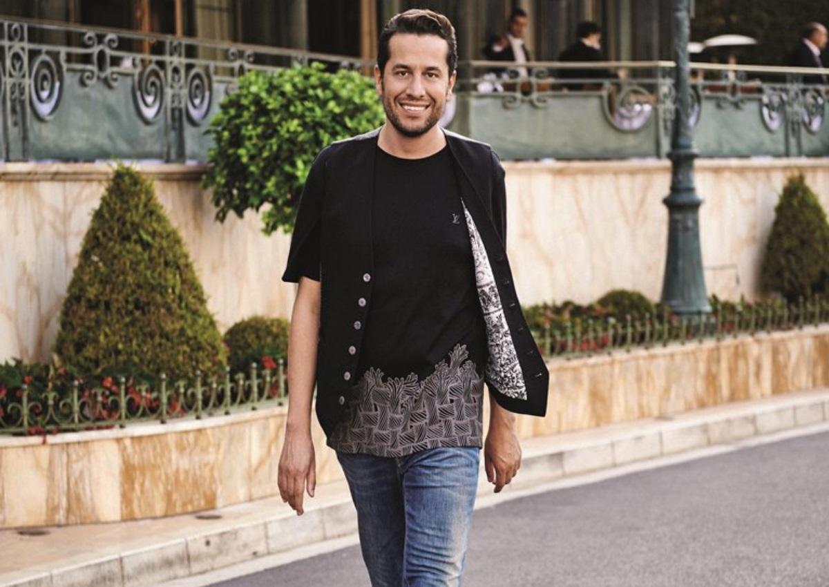 Ο Χάρης Σιανίδης έχει γενέθλια: Η αποκάλυψη της ηλικίας του και ο δημόσιος απολογισμός!   tlife.gr