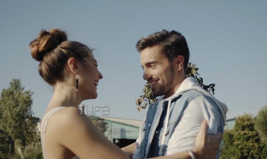 Γιάννης Χατζηγεωργίου: Μετά το βιβλίο, κυκλοφορεί το νέο του τραγούδι! Βίντεο | tlife.gr