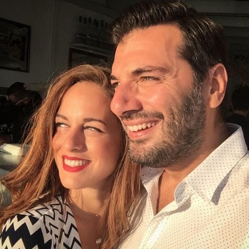 Παναγιώτης Χατζηδάκης: Ο πρωτότυπος τρόπος που έκανε πρόταση γάμου στη σύντροφό του και η επιθυμία να γίνει πατέρας! | tlife.gr