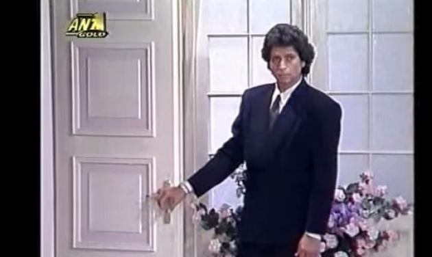 Γιώργος Χριστοδούλου: Σπάνια εμφάνιση για τον γοητευτικό ηθοποιό από τη «Λάμψη»! [pic]   tlife.gr