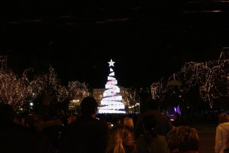 Χριστουγεννιάτικες εκδηλώσεις στο Μουσείο Ακρόπολης   tlife.gr