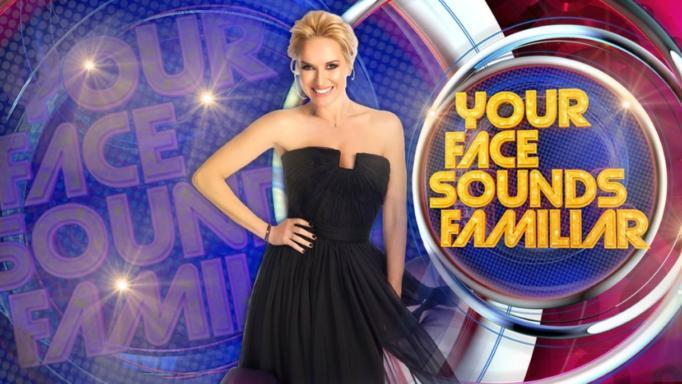 Your Face Sounds Familiar: Αποκαλύφθηκε το δεύτερο πρόσωπο της κριτικής επιτροπής! | tlife.gr