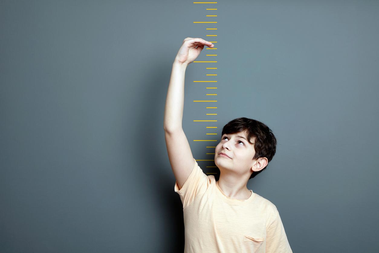 Ύψος παιδιού: Πώς βρίσκουμε πόσο θα ψηλώσει το παιδί   tlife.gr