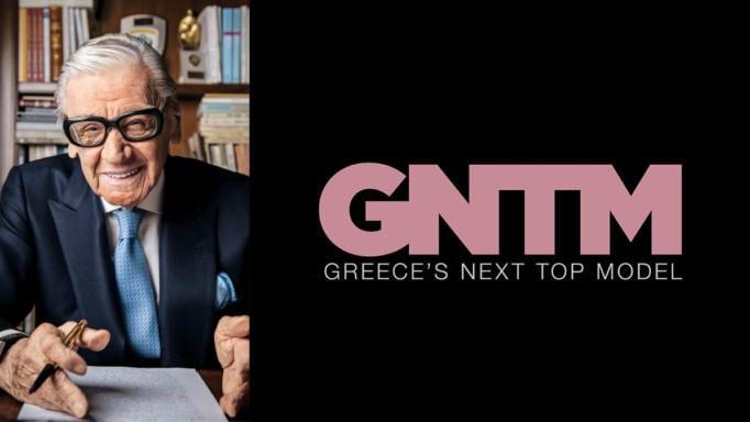 Ο Ζάχος Χατζηφωτίου είχε σχέση 7 ετών με γυναίκα του GNTM! | tlife.gr