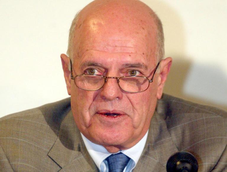 Πέθανε ο δημοσιογράφος Στάμος Ζούλας | tlife.gr