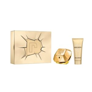 Paco Rabbane Lady Million Eau de Parfum Set