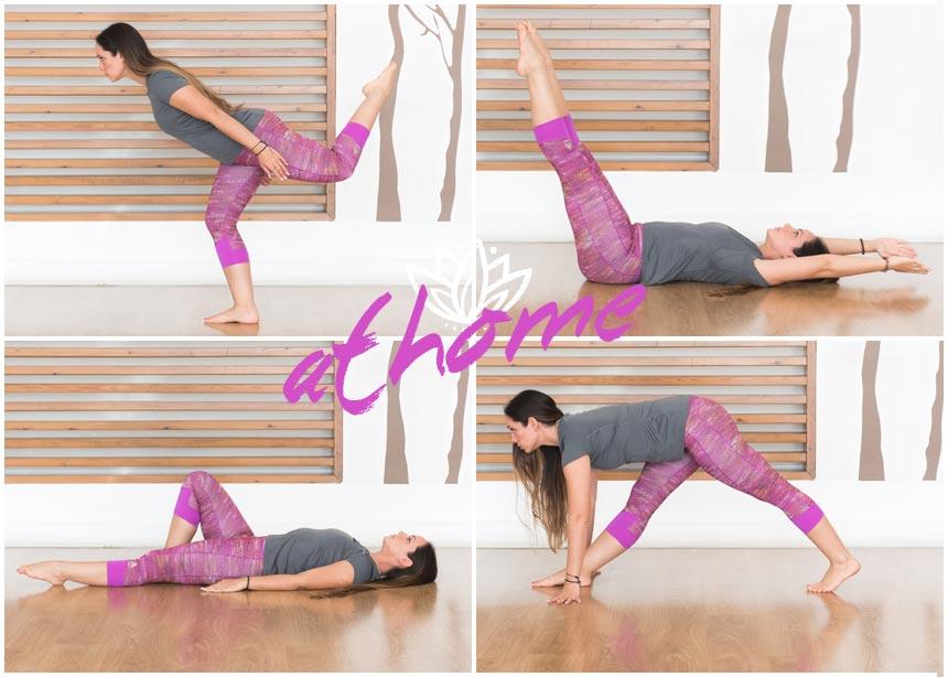 Γυμναστική στο σπίτι: 15λεπτες ασκήσεις για να κάψεις λίπος και να νιώσεις καλύτερα με το σώμα σου | tlife.gr