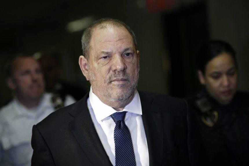 Ντοκιμαντέρ για τον Harvey Weinstein θα κάνει πρεμιέρα στο Φεστιβάλ Κινηματογράφου Σάντανς | tlife.gr