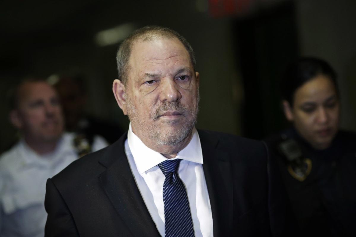 Ντοκιμαντέρ για τον Harvey Weinstein θα κάνει πρεμιέρα στο Φεστιβάλ Κινηματογράφου Σάντανς   tlife.gr