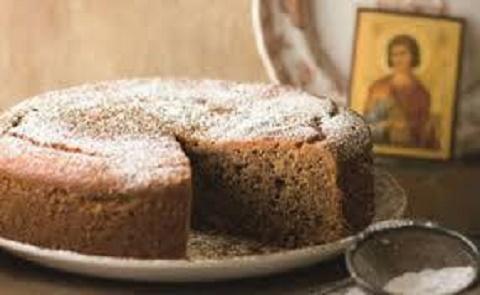 Μοναστηριακή συνταγή για Βασιλόπιτα! | tlife.gr