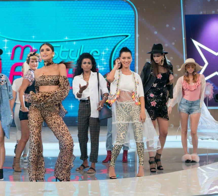 My Style Rocks: Ποια διαγωνιζόμενη είχε πρωταγωνιστήσει σε video clip του Μιχάλη Χατζηγιάννη; | tlife.gr