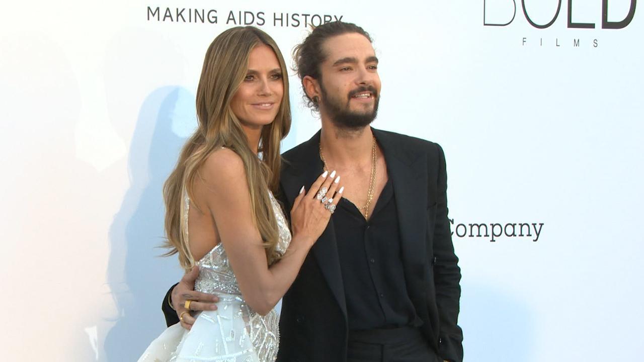 Είναι επίσημο! Η Heidi Klum παντρεύεται τον 29χρονο σύντροφό της [pic] | tlife.gr