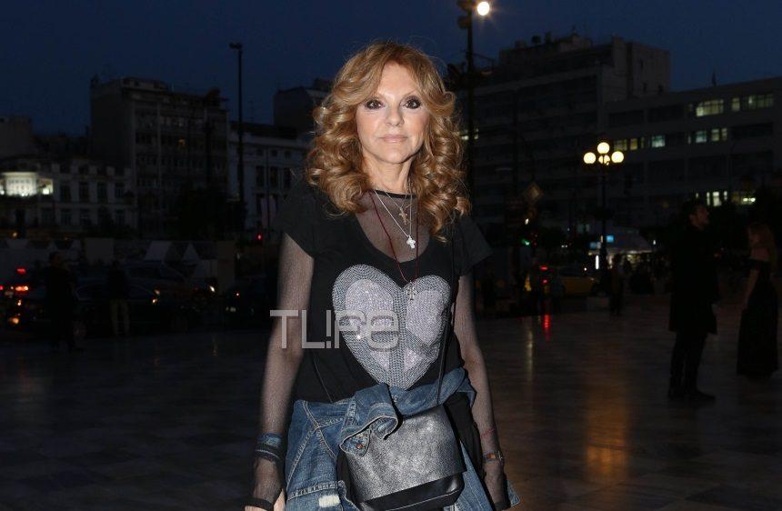 Μαριάννα Τόλη: Σε επίσημη πρεμιέρα στο θέατρο μία από τις τελευταίες δημόσιες εμφανίσεις της [pics]   tlife.gr