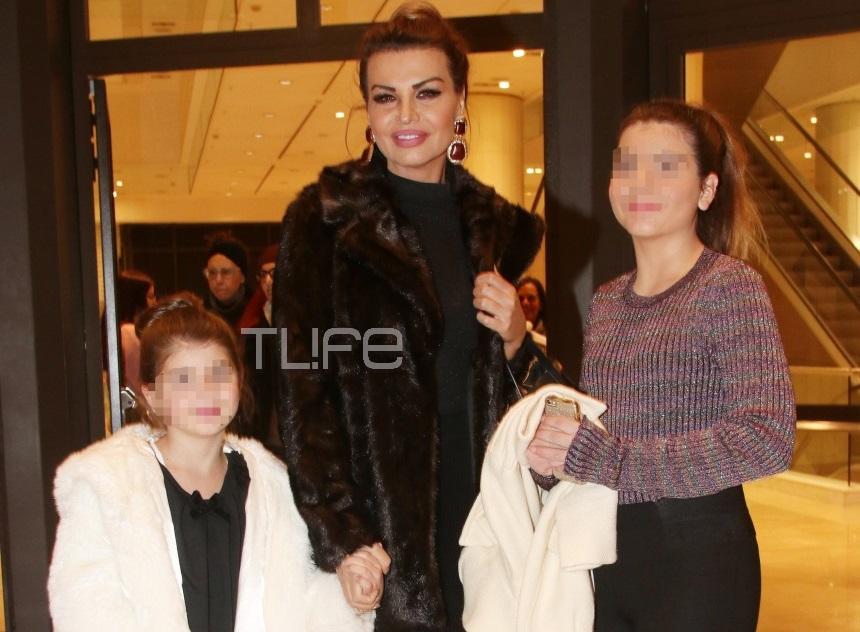 Διάσημοι Έλληνες με τα παιδιά τους στο Μέγαρο Μουσικής! Φωτογραφίες | tlife.gr