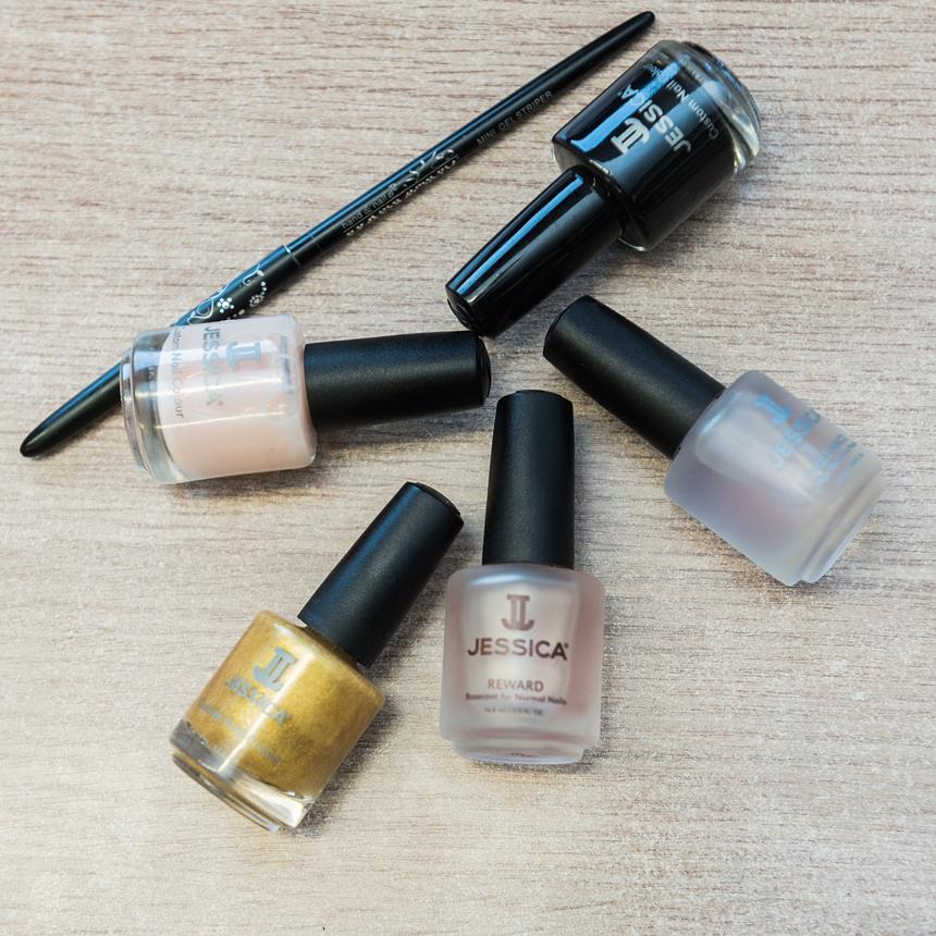 Crescent nails: βήμα- βήμα πώς να κάνεις το νέο γαλλικό