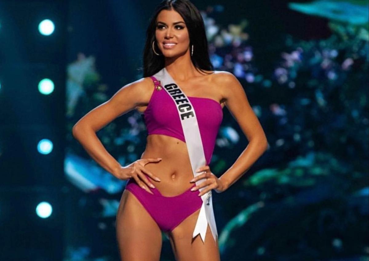 Ιωάννα Μπέλλα: Η «πικρία» και το πρώτο μήνυμα μετά τον αποκλεισμό από τα Miss Universe! | tlife.gr