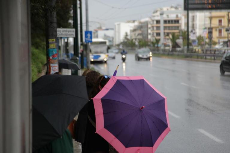 Καιρός: Μην ξεχάσετε την ομπρέλα – Βροχές παντού | tlife.gr