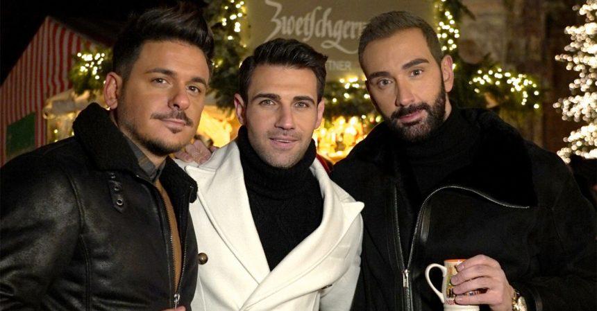 Κέρδισε τη μάχη της τηλεθέασης το χριστουγεννιάτικο «Celebrity Travel» με Ιακωβίδη-Stan στη Νυρεμβέργη!   tlife.gr