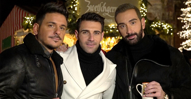 Κέρδισε τη μάχη της τηλεθέασης το χριστουγεννιάτικο «Celebrity Travel» με Ιακωβίδη-Stan στη Νυρεμβέργη! | tlife.gr