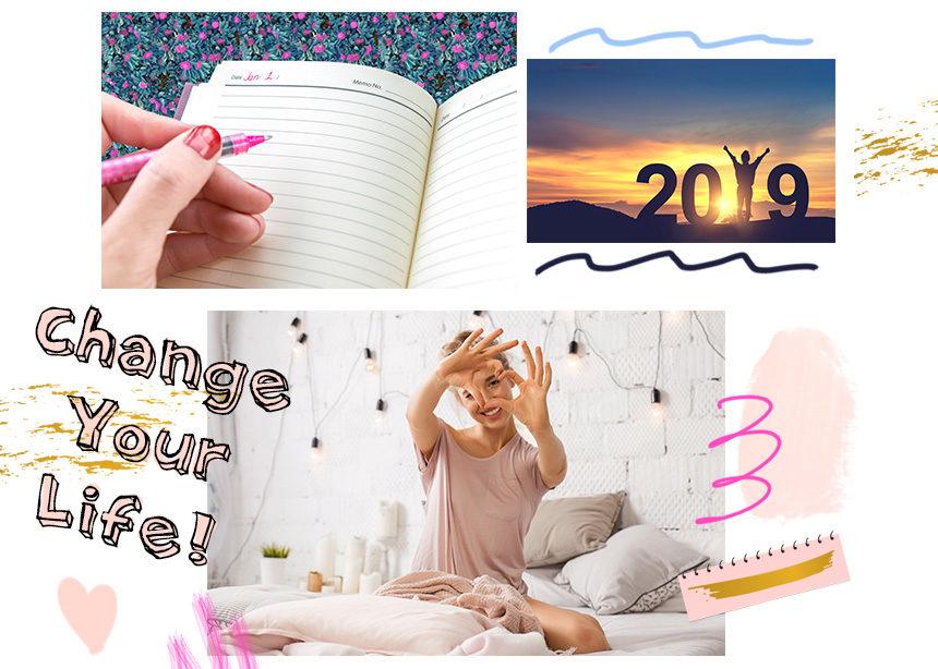 Πώς να πετύχεις το στόχο σου και να αλλάξεις τη ζωή σου! | tlife.gr