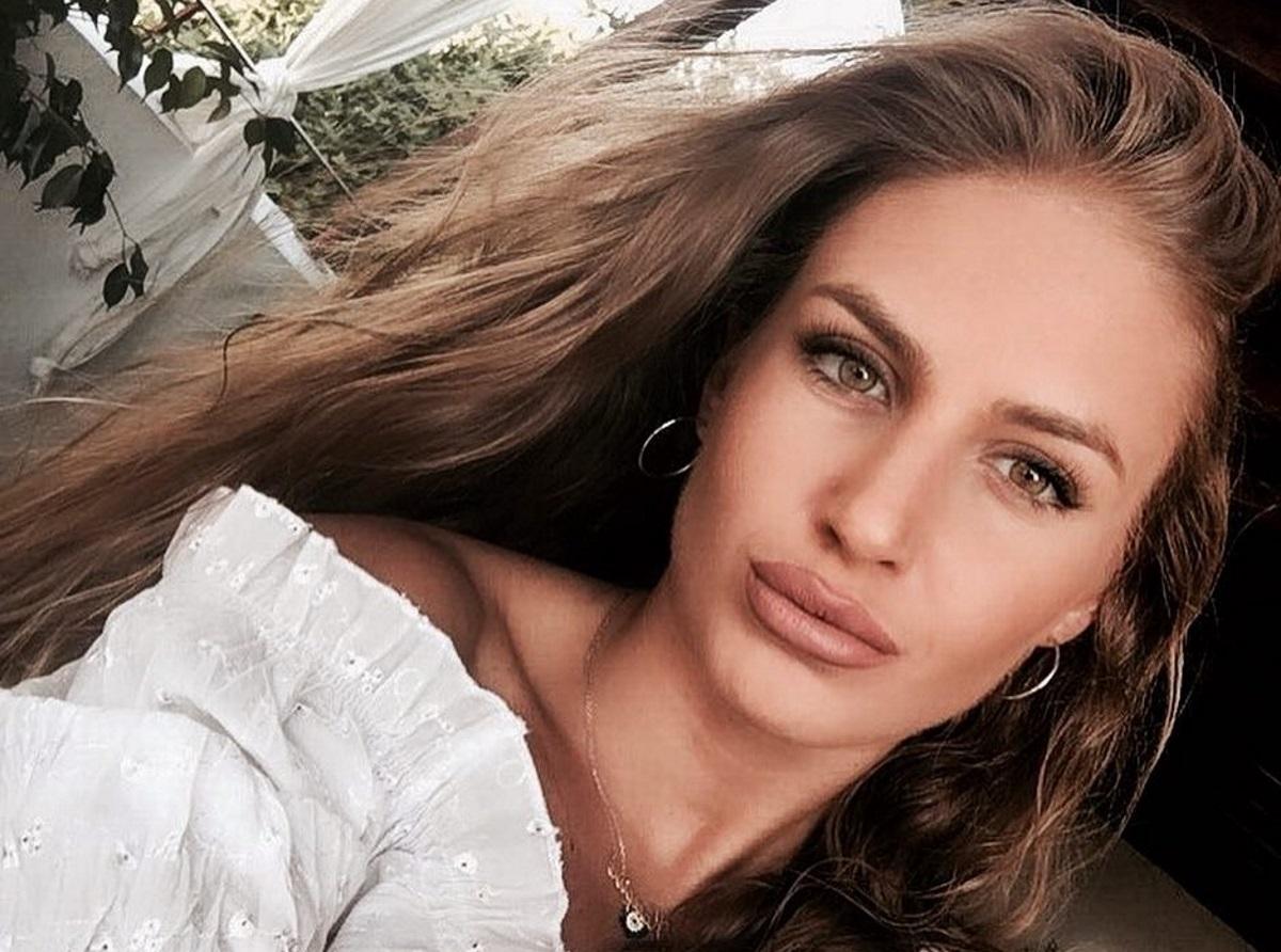 Κατερίνα Δαλάκα: Δες την εντυπωσιακή αλλαγή που έκανε στα μαλλιά της [pic] | tlife.gr