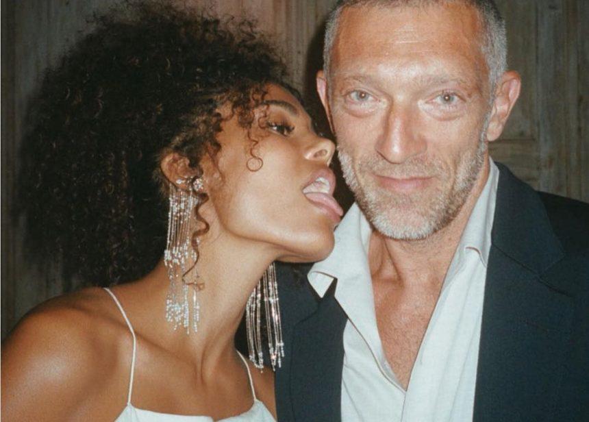 Vincent Cassel: Ο πρώην σύζυγος της Bellucci περιμένει παιδί από την 21χρονη καλλονή σύζυγό του! | tlife.gr