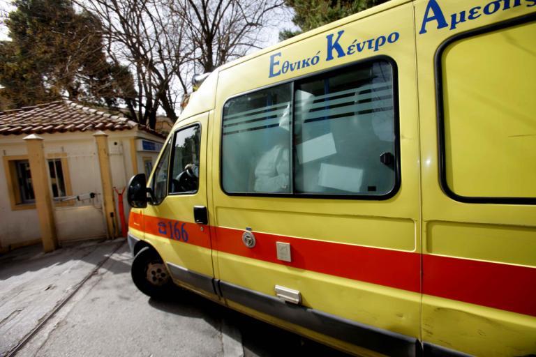 Ασύλληπτη τραγωδία στο Ηράκλειο – Νεκρό αγοράκι μόλις 9 μηνών   tlife.gr